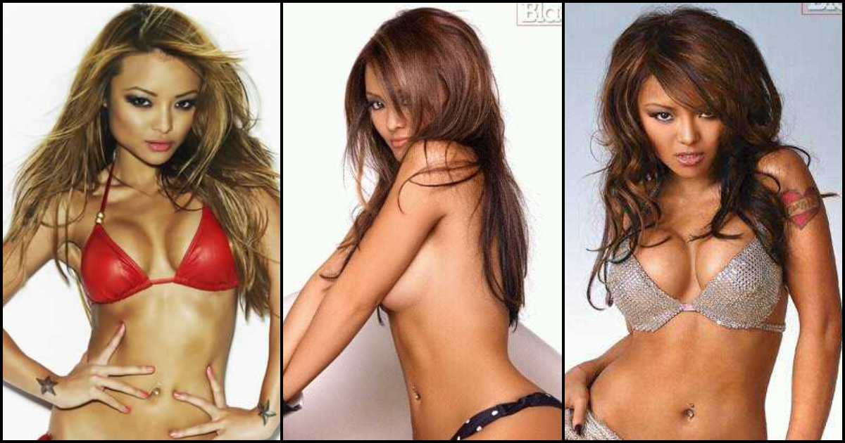 61 Sexy Pictures Of Tila Tequila Which Will Make You Succumb To Her