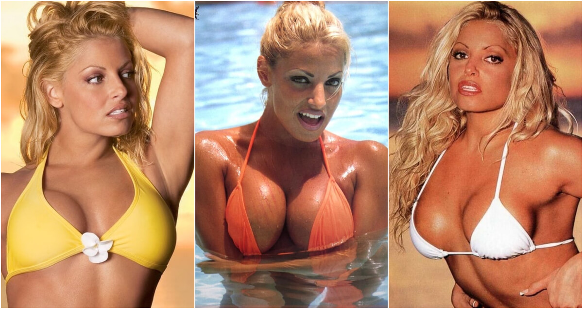 61 Sexy Pictures Of Trish Stratus Are An Embodiment Of Greatness