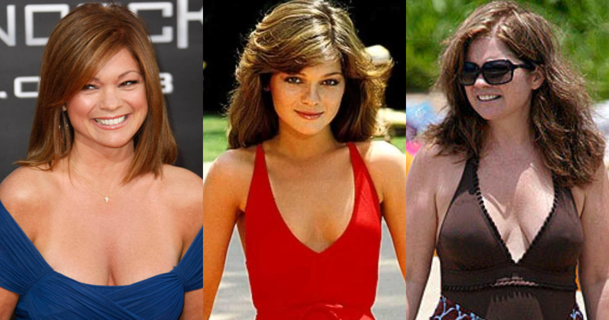 61 Sexy Pictures Of Valerie Bertinelli Are Hot As Hellfire