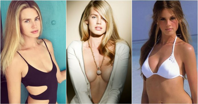 61 Sexy Pictures Of Vanessa Hessler Which Are Basically Astounding