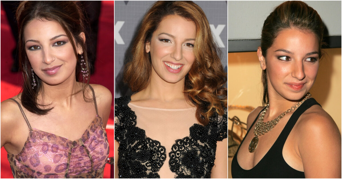 61 Sexy Pictures Of Vanessa Lengies Demonstrate That She Is As Hot As Anyone Might Imagine