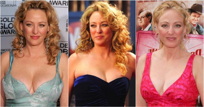 61 Sexy Pictures Of Virginia Madsen Are Going To Liven You Up