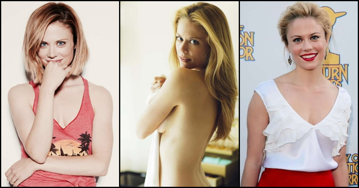 61 Sexy Pictures of Claire Coffee Which Will Make You Slobber For Her