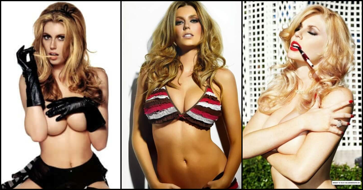 61 Sexy Pictures of Diora Baird That Are Basically Flawless