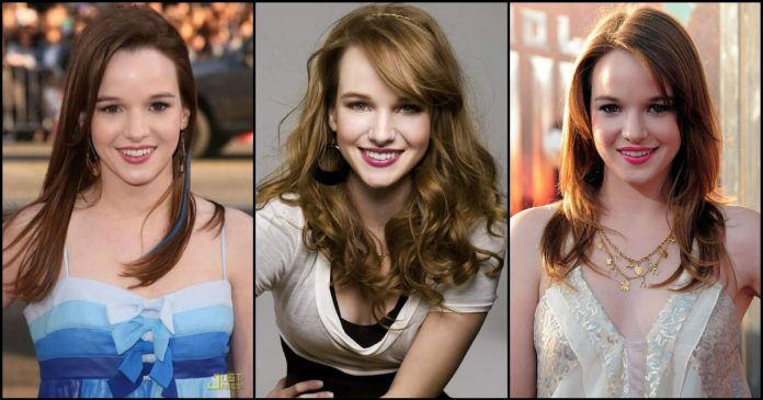 61 Sexy Pictures of Kay Panabaker That Will Make Your Heart Pound For Her