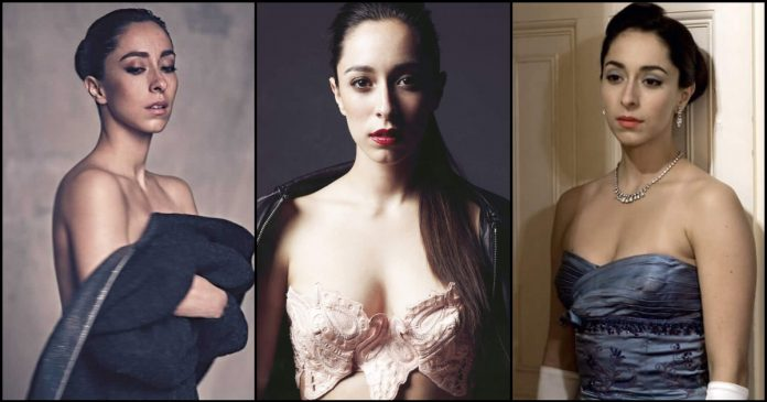 61 Sexy Pictures of Oona Chaplin Which Will Leave You ToAwe In Astonishment
