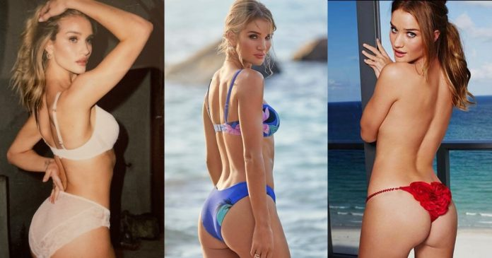61 Sexy Rosie Huntington-Whiteley Booty Pictures That Make Certain To Make You Her Greatest Admirer