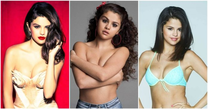 61 Sexy Selena Gomez Pictures Captured Over The Years