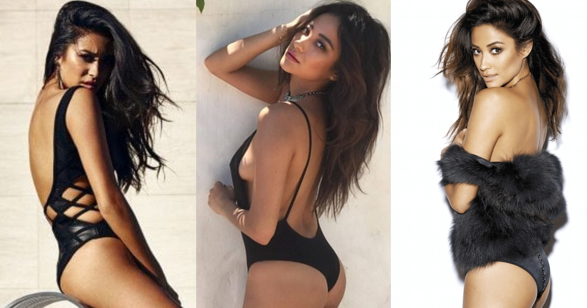 61 Sexy Shay Mitchell Ass Pictures Are Truly Astonishing