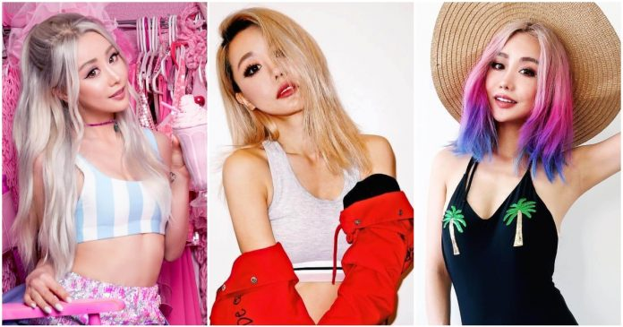 61 Wengie Hot Pictures Captured Over The Years