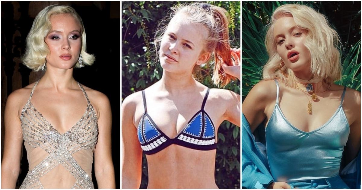 61 Zara Larsson Hot Pictures Captured Over The Years