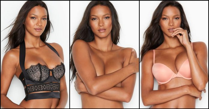 61 sexy Pictures Of Lais Ribeiro Which Demonstrate She Is The Hottest Lady On Earth