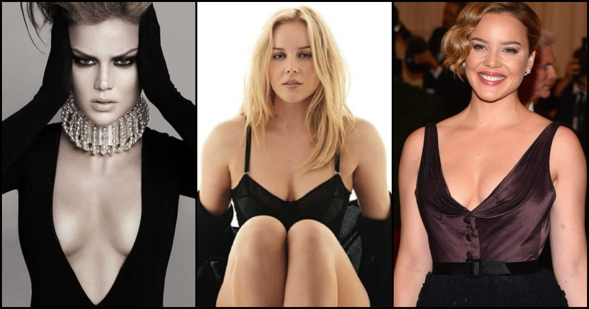 65 Sexy Pictures Of Abbie Cornish That Will Make You Begin To