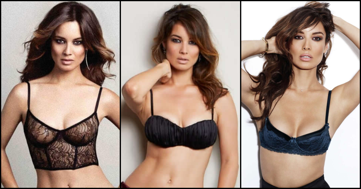 61Sexy Pictures Of Berenice Marlohe Which Will Leave You ToAwe In Astonishment