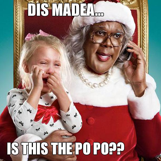 70+ Madea Memes Are For Tyler Perry Fans - GEEKS ON COFFEE