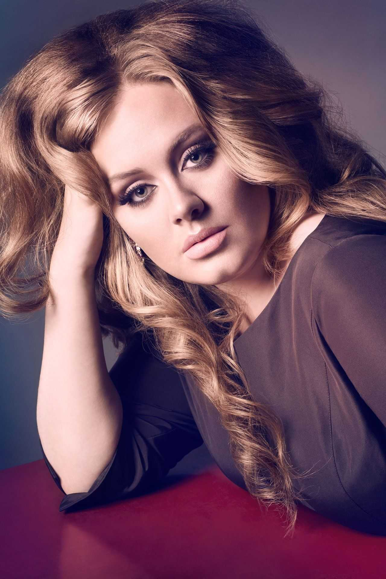 Adele-awesome-hair