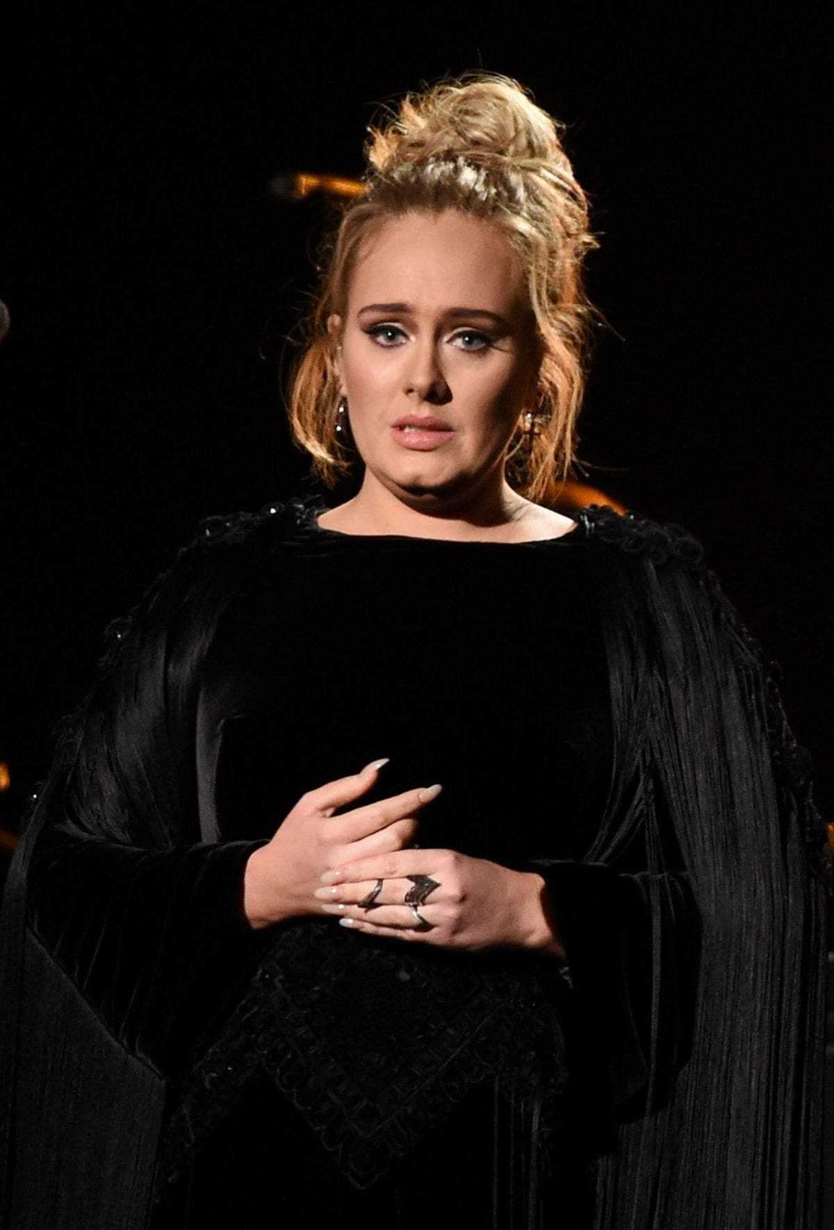 Adele-hair-beautiful