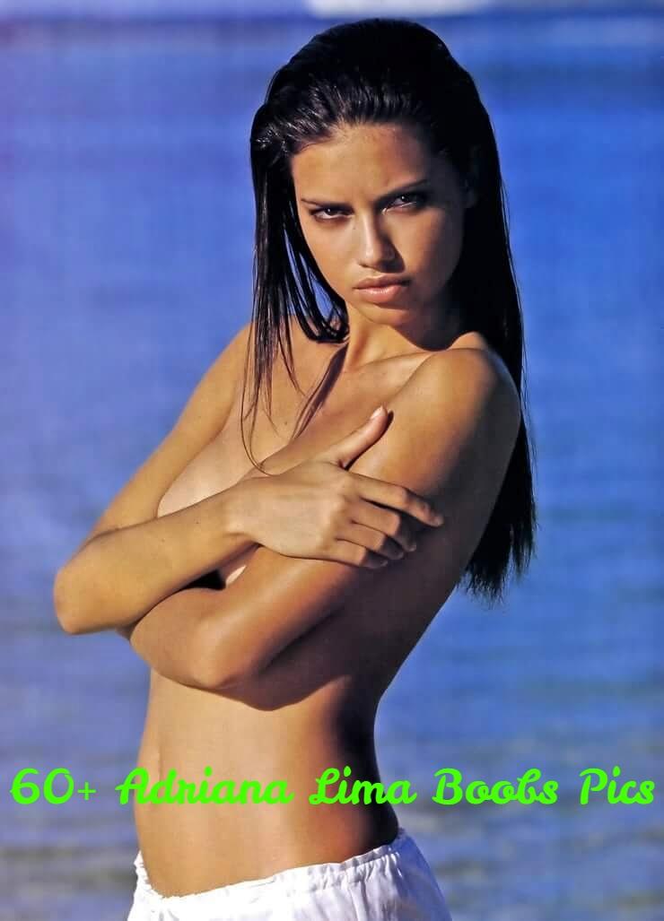 Adriana Lima breast pics