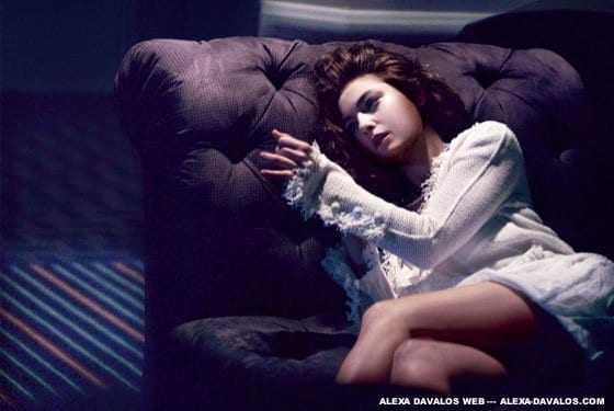Alexa Davalos sexy photos