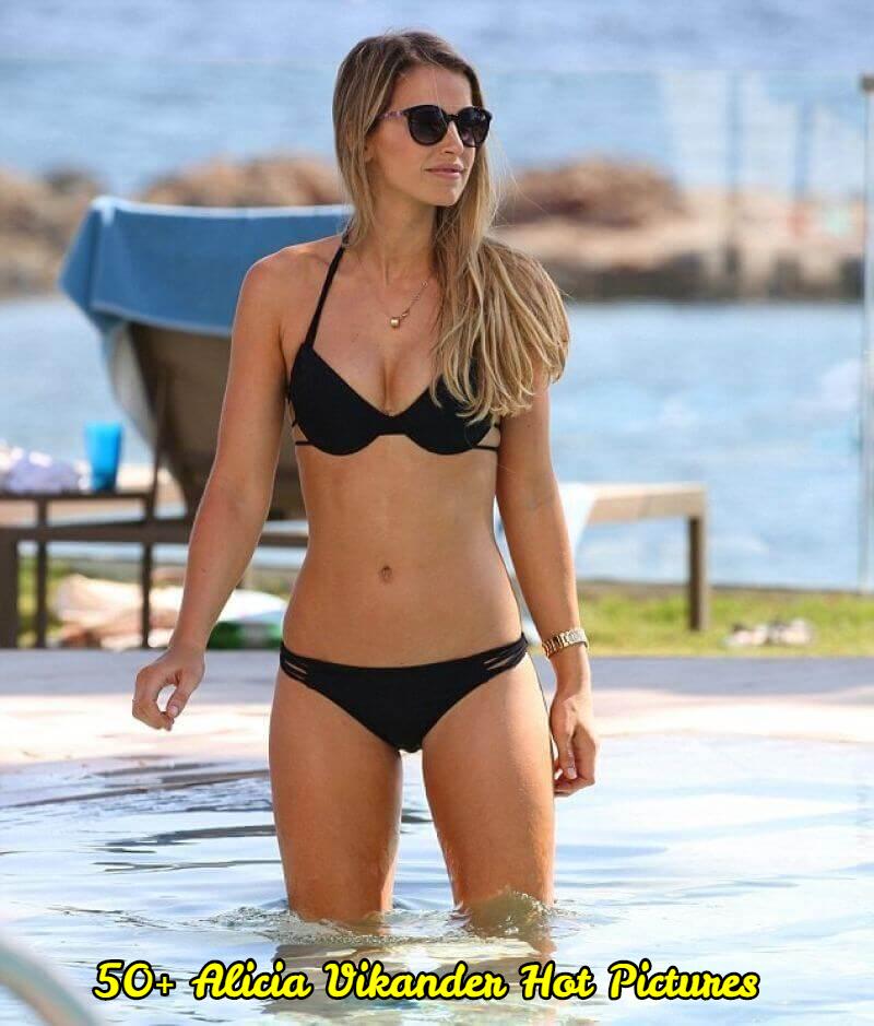 Alicia Vikander bikini pictures