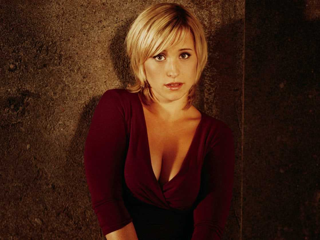 Allison Mack Tits 61 sexy pictures of allison mack are windows into paradise