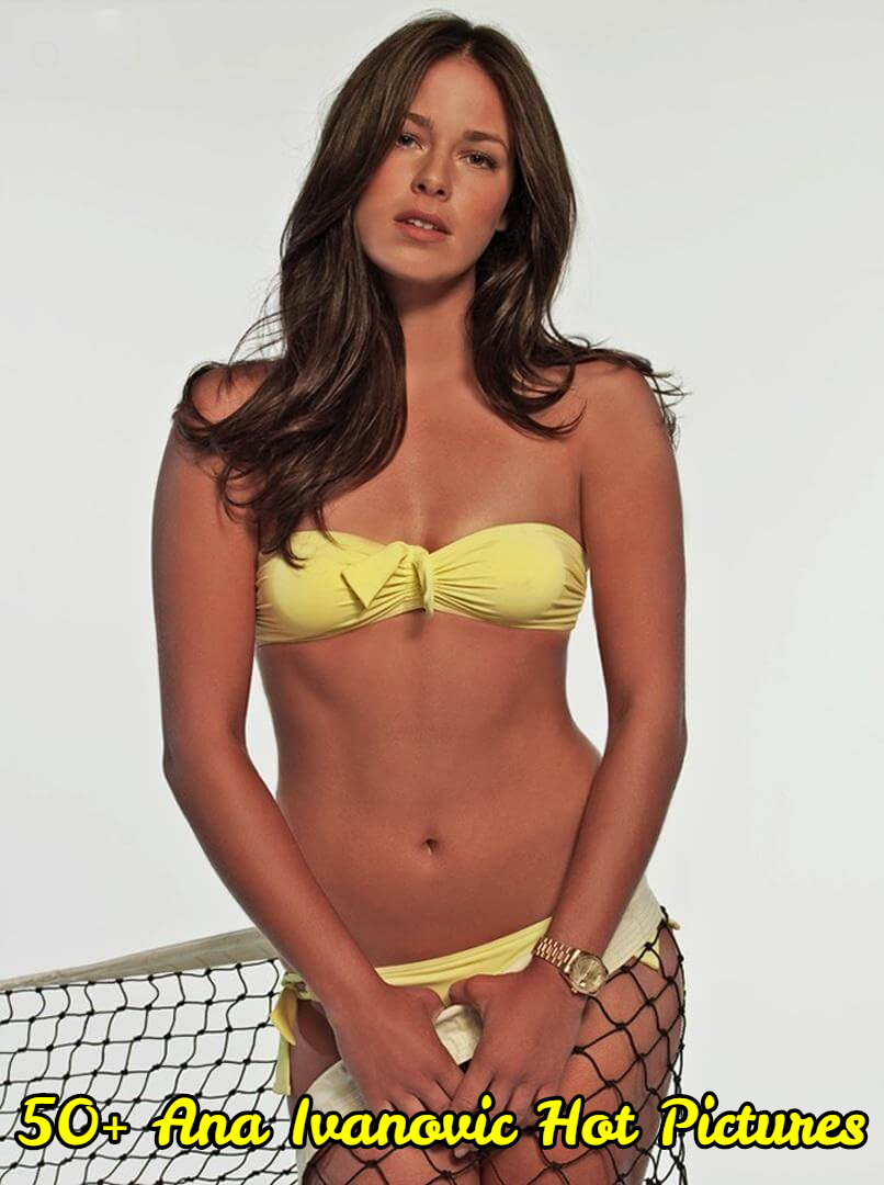 Ana Ivanovic Nue 61 ana ivanovic sexy pictures will take your breathe away