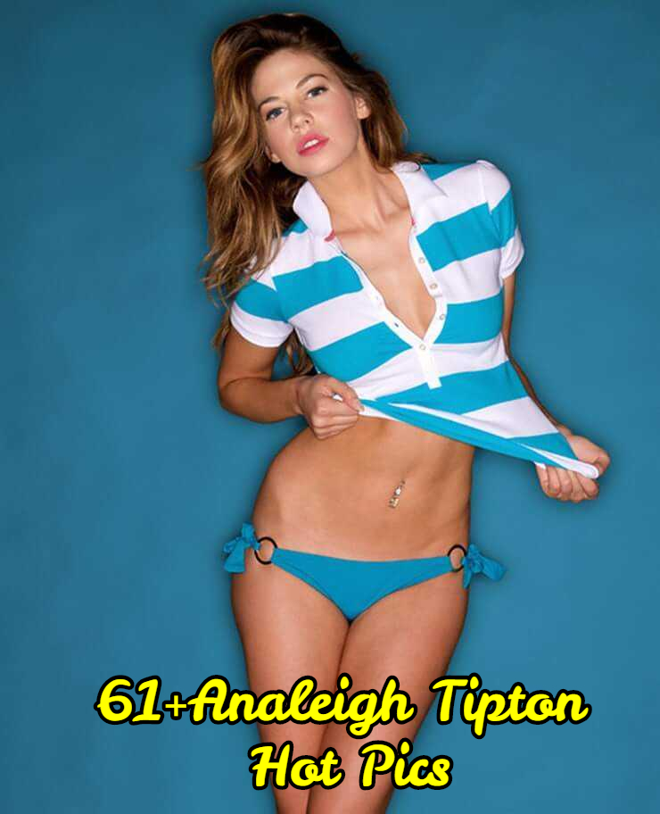 Analeigh Tipton Hot