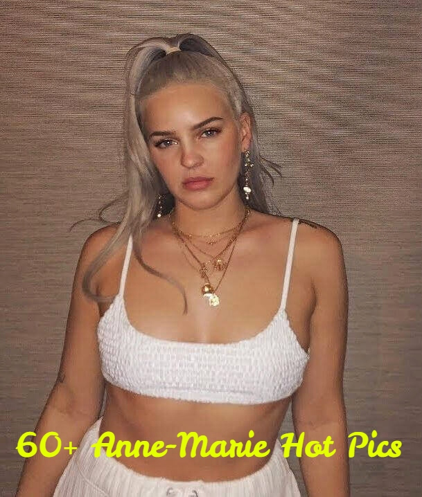 Anne-Marie hot pics