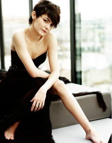 Audrey Tautou leg hot