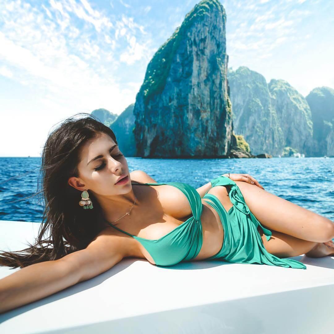 Azzyland hot lingerie pics