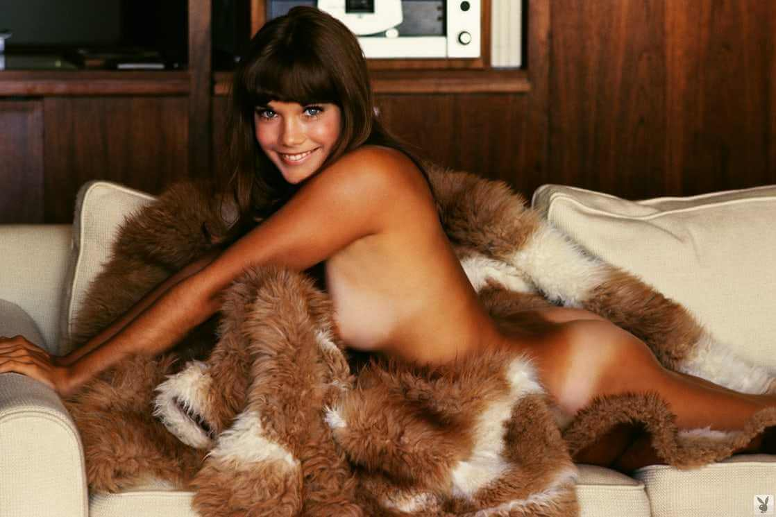 Barbi Benton near-nude pictures