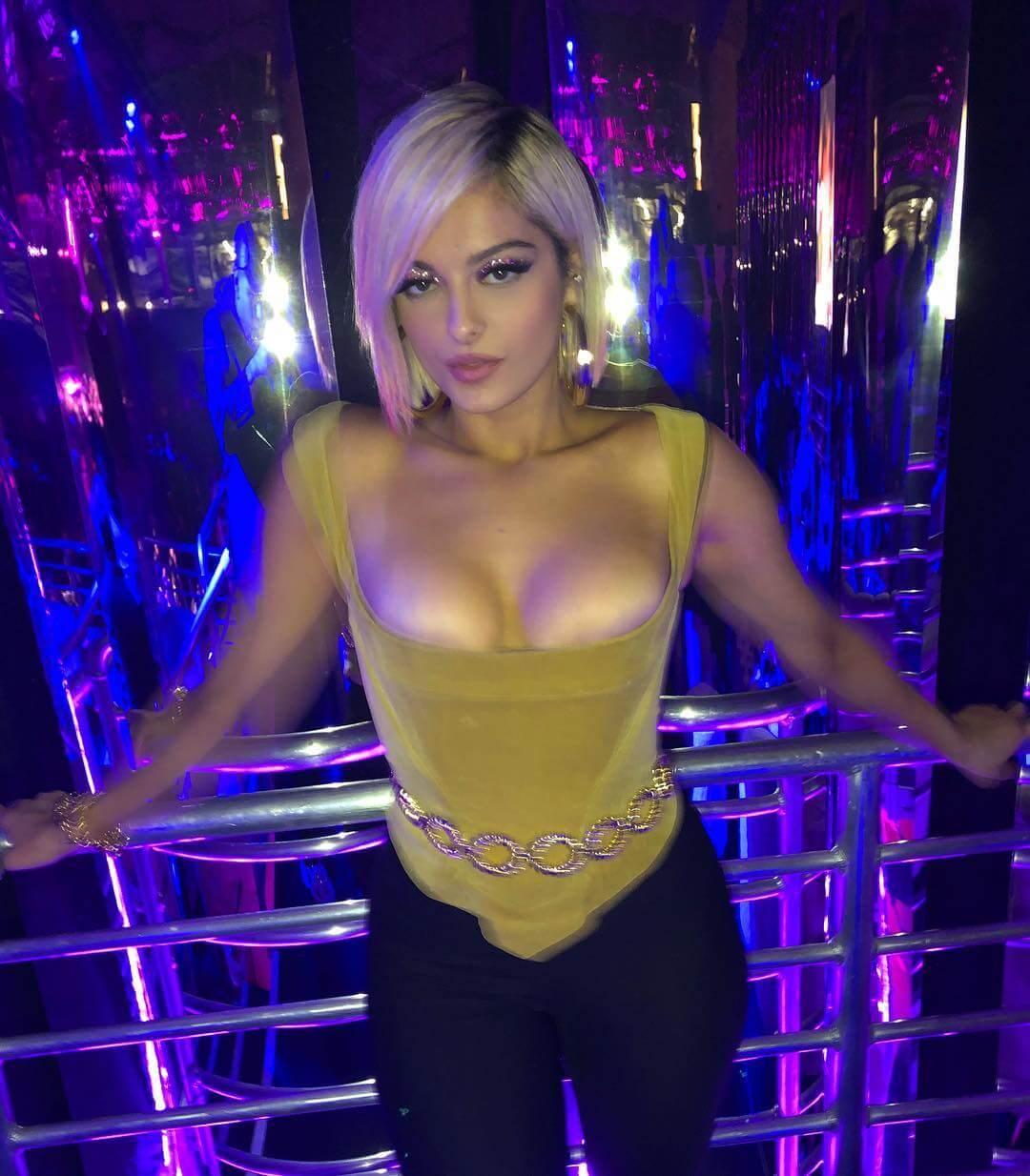 Bebe-Rexha-boobs-pictures-6