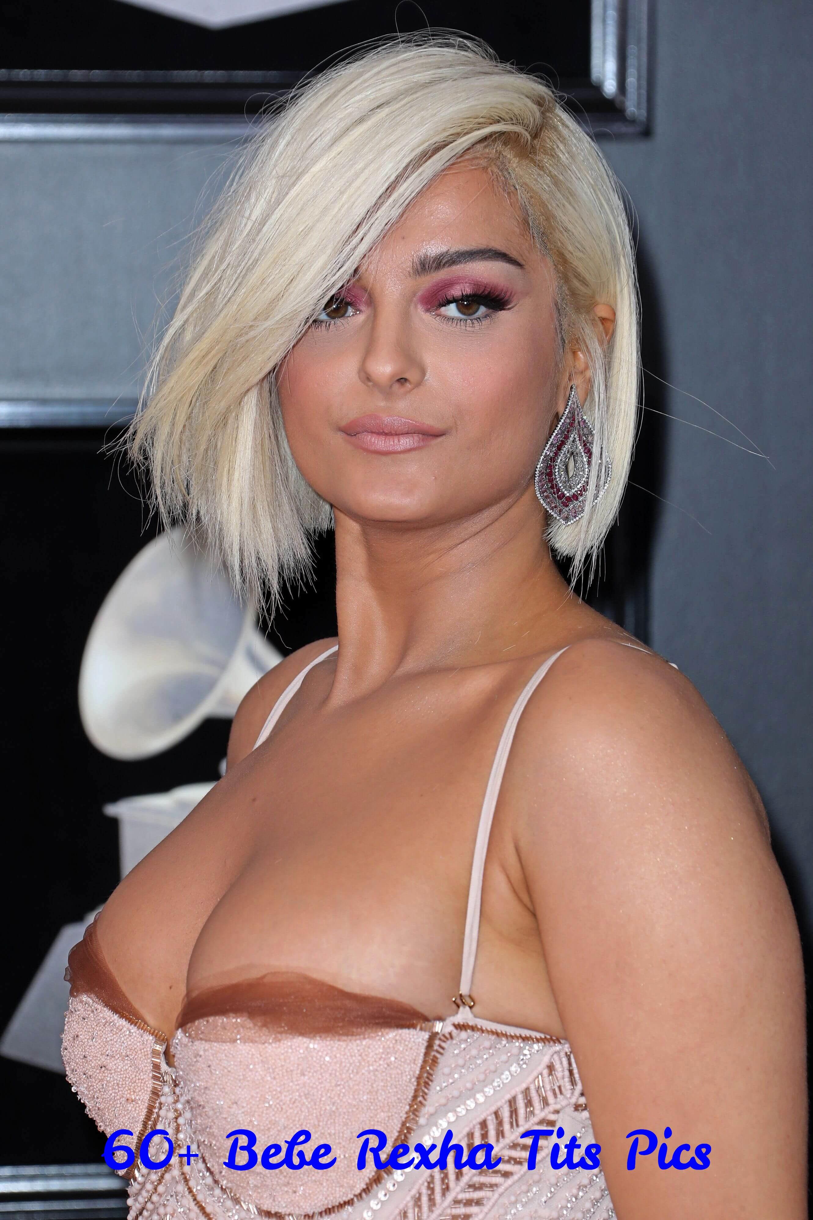Bebe Rexha tits pics