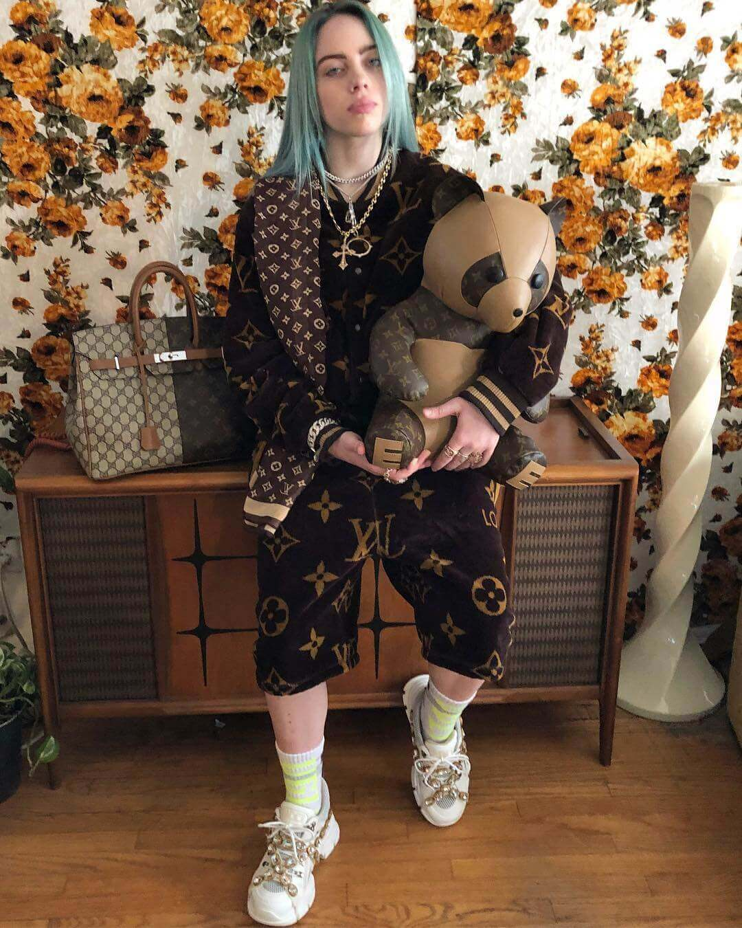 Billie Eilish sexy pictures (2)