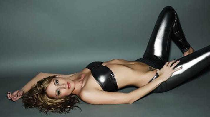 Bree Turner hot