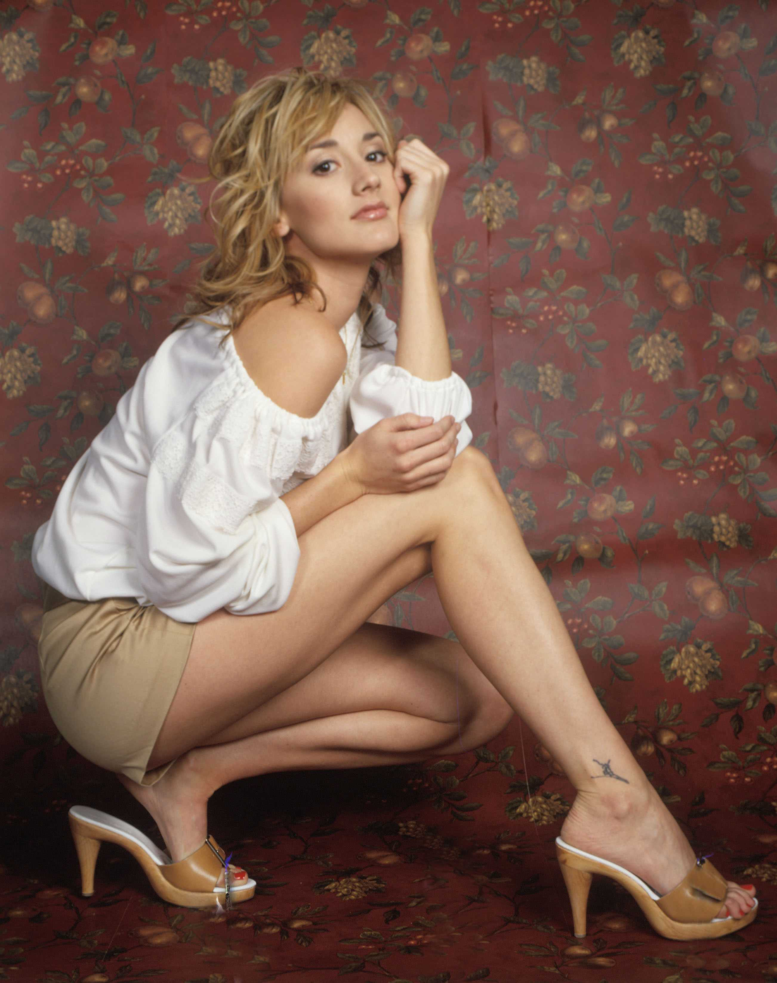 Bree Turner legs hot