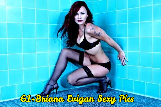 Briana Evigan Sexy Pictures