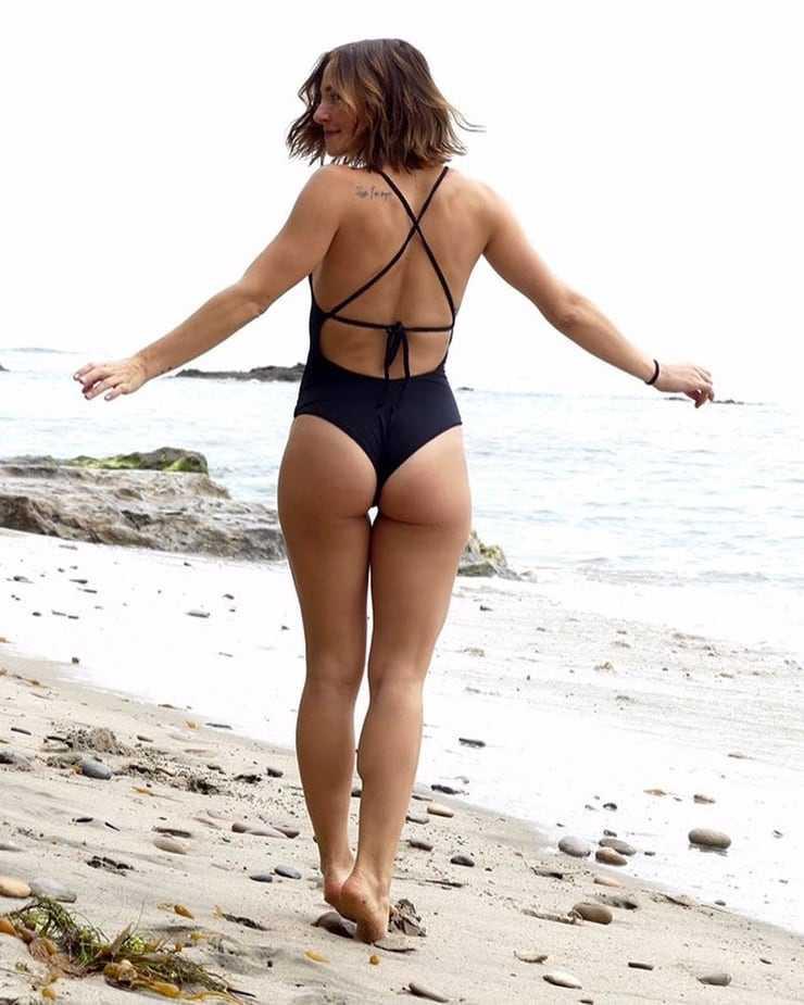 Briana Evigan booty hot