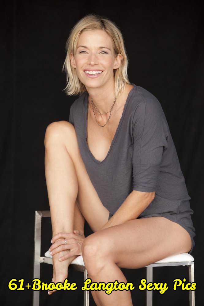 Brooke Langton sexy pics