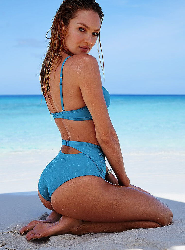 Candice Swanepoel awesome pics