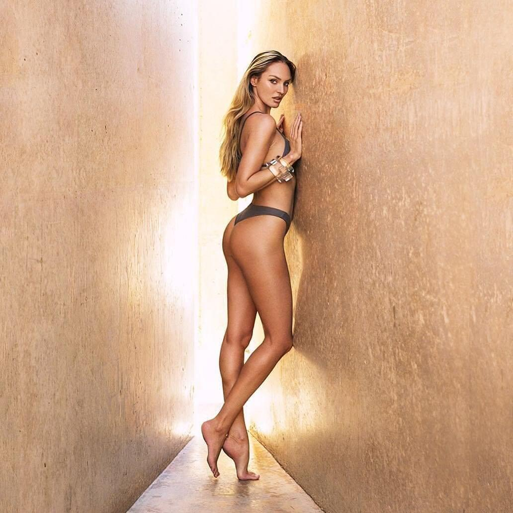 Candice Swanepoel hot ass pic