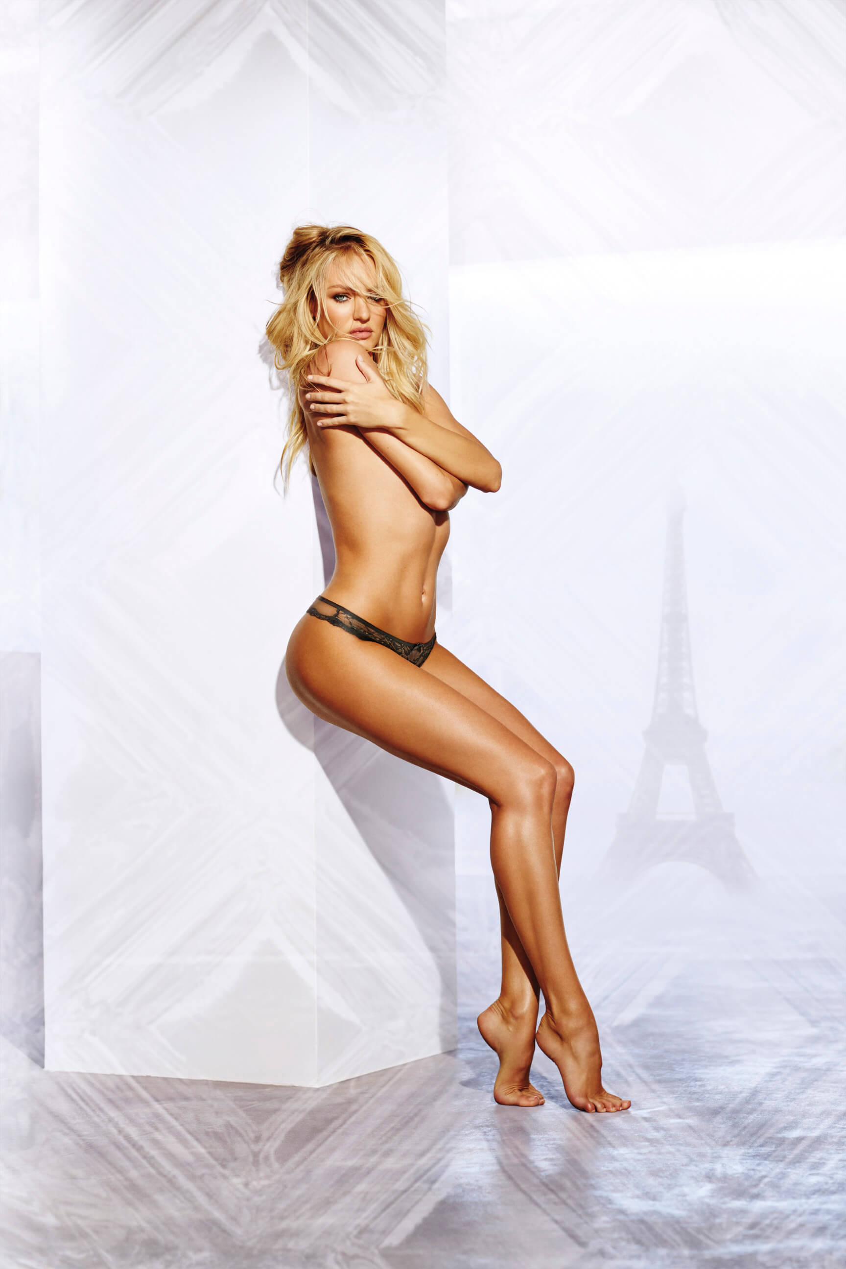Candice Swanepoel hot nude pics