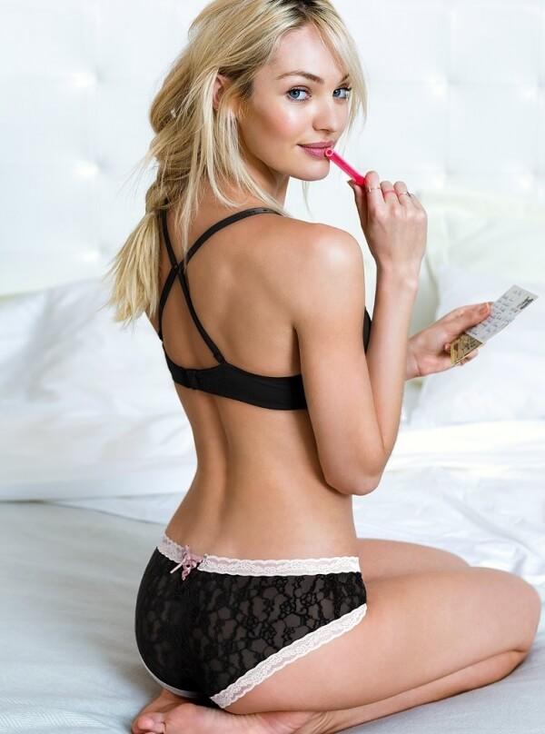 Candice Swanepoel hot pics