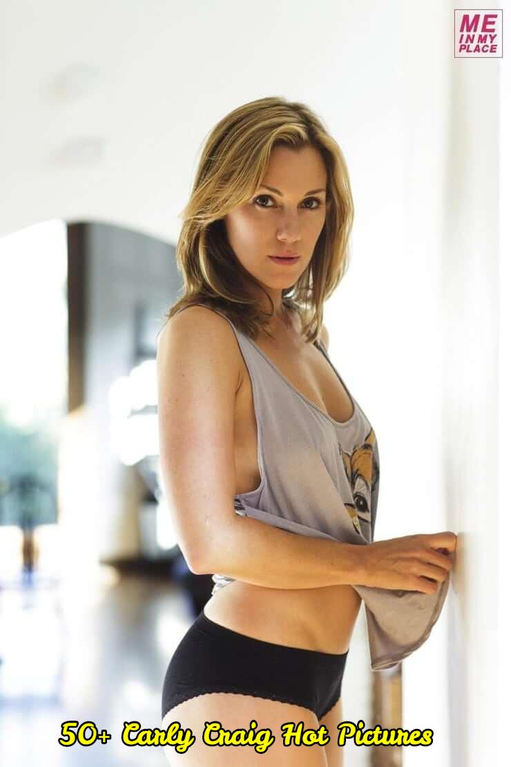 Carly Craig hot pic