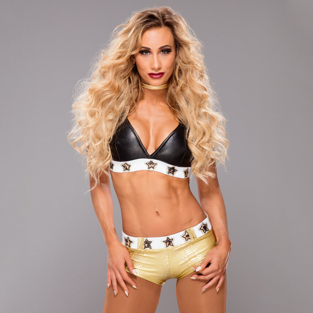 Carmella hot lingerie pics
