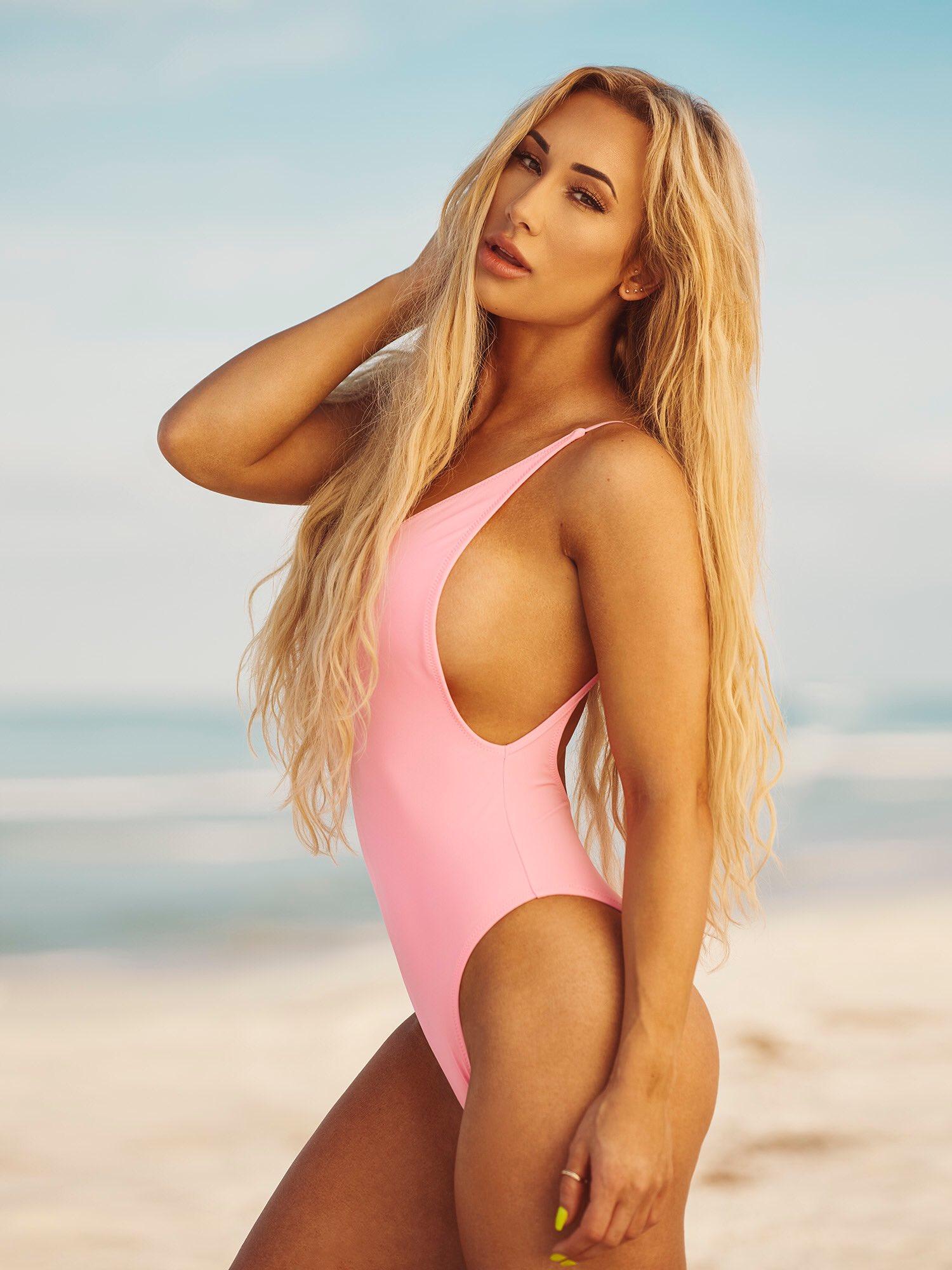 Carmella hot pic