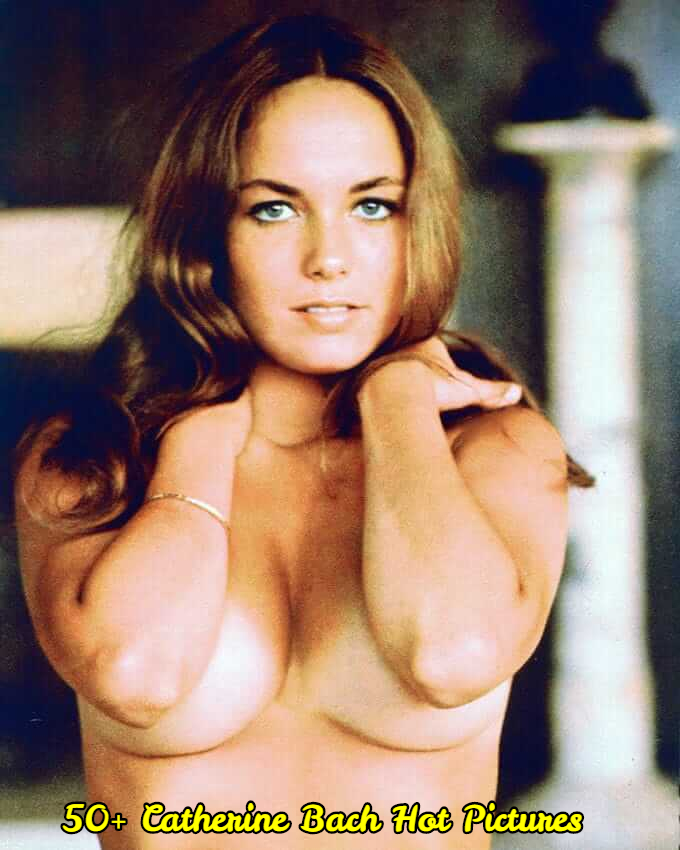 Catherine bach hot pics