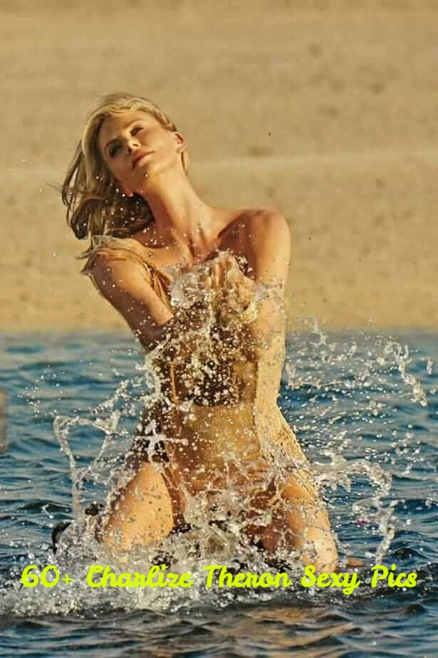 Charlize Theron hot pics