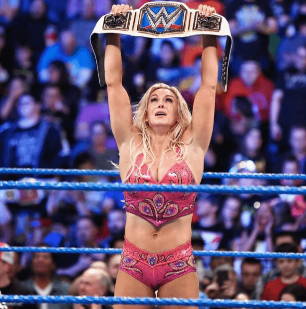 Charlotte Flair hot pictures