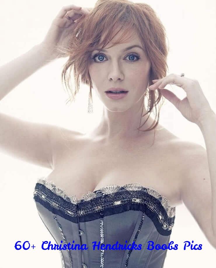 Christina Hendricks boobs pics
